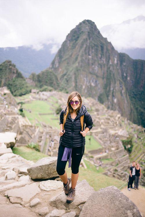 Gal Meets Glam Peru Itinerary Machu Picchu My Style