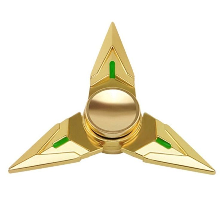Toy Fidget Spinner For Relaxing