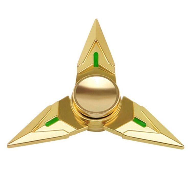 Toy Fidget Spinner For Relaxing