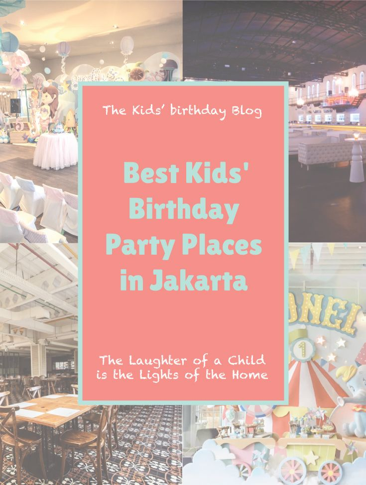 11 best birthday party venues jakarta images on pinterest jakarta the best event venue for celebrating your kids birthday cafe and many more in jakarta indonesia stopboris Gallery