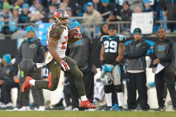 2016 NFL Fantasy Football Injury News: October 21 - Michael A. Stein