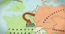 Az első világháború kibontakozása