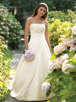 Take The Alfred Angelo Style Quiz Find Perfect Wedding Dress Bridesmaid