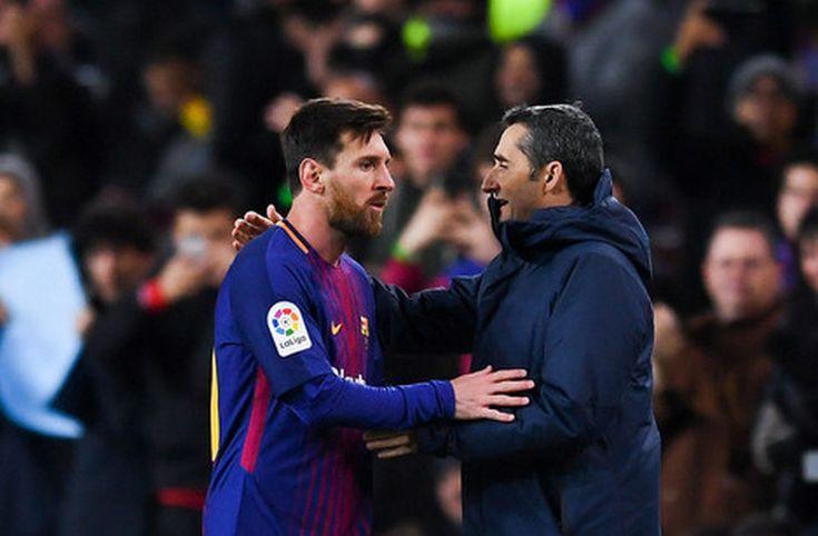 Valverde Senang Barcelona Main Efektif -  http://bit.ly/2qWgDDt
