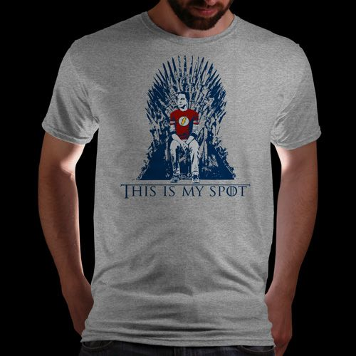Funny T Shirts Game Of Thrones #3