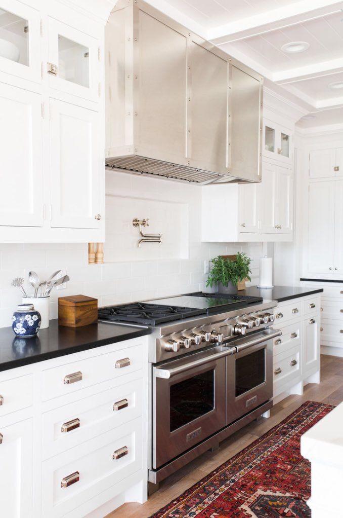 90 best المطبخ images on Pinterest | Kitchen white, Modern kitchens ...