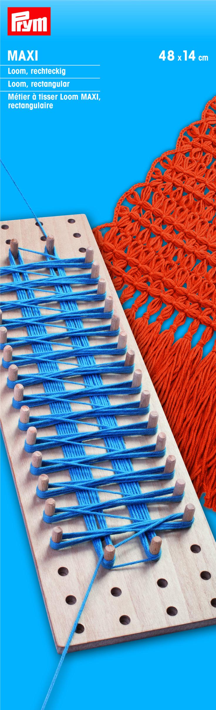 Loom - rectangle, for more languages click here: http://www.prym-consumer.com/prym/proc/docs/0H0H004e2.html?nav=0H0H007iz