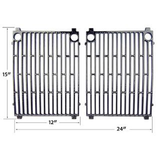 Grillpartszone- Grill Parts Store Canada - Get BBQ Parts, Grill Parts Canada: Sterling Cooking Grates | Replacement 2 Pack Porce...