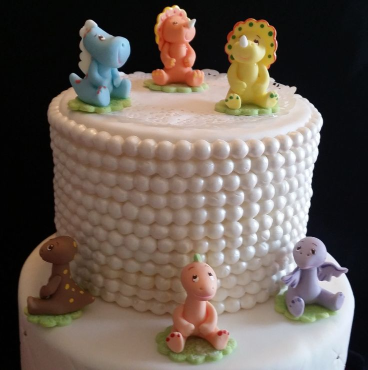 Dinosaur Cake Decorations Toppers : Best 25+ Dinosaur baby showers ideas on Pinterest ...