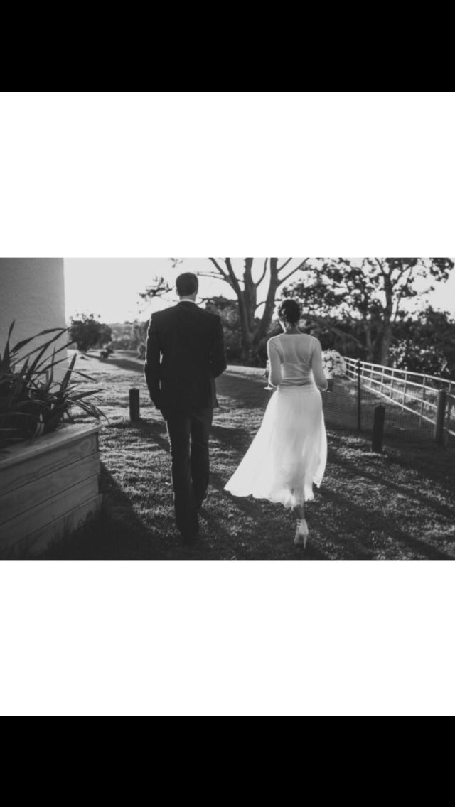 Simple candid wedding pictures. Photographer: Libby Robinson, NZ