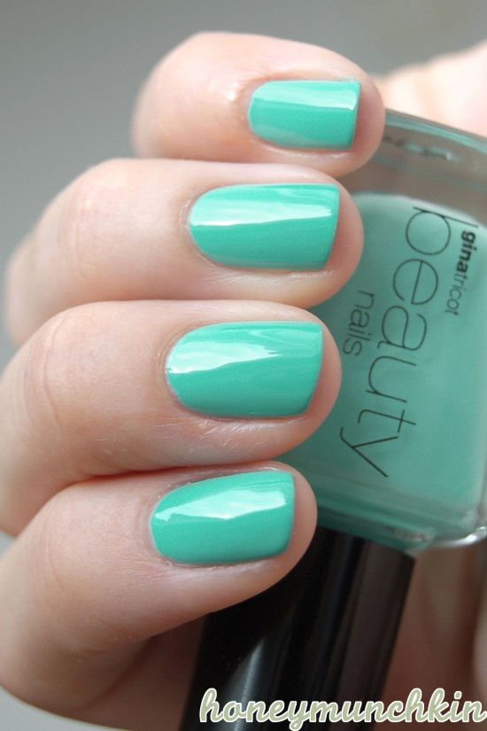 Discover ideas about Green Nail Polish