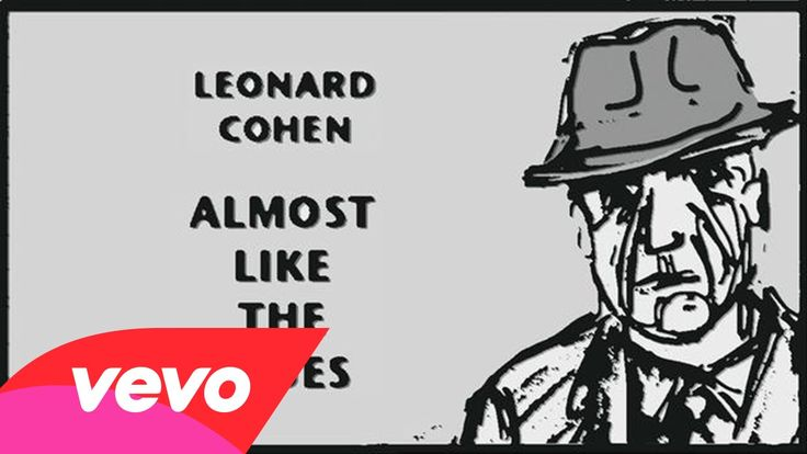Leonard Cohen - Almost Like the Blues (Audio) : LeonardCohenVEVO - youtube - published 19 Aug 2014