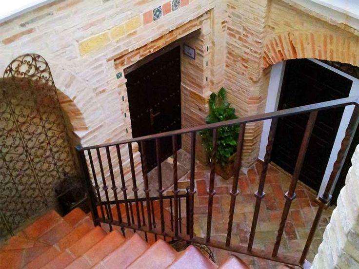 Patio Posada San Fernando, Hotel con Encanto en Carmona