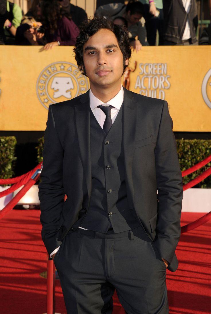 Kunal Nayyar (born April 30, 1981) is an Indian actor - aka Dr. Rajesh Koothrappali//Big Bang Theory The Big Bang Theory Fans Site