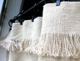 ΔΙΑΚΟΣΜΗΣΤΕ ΟΙΚΟΝΟΜΙΚΑ: ΚΟΥΡΤΙΝΕΣ χωρίς ράψιμο   ΣΟΥΛΟΥΠΩΣΕ ΤΟ
