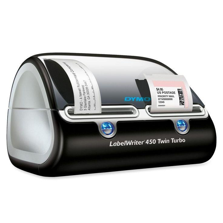 Dymo LabelWriter Direct Thermal Printer Monochrome