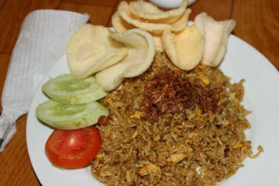 The Masterplan: 3 Easy Recipe Fried Rice Cooked