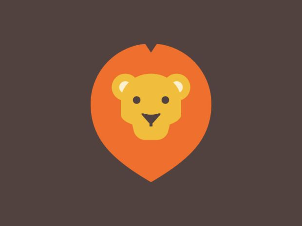 28 Lion Logos & Illustrations For Your Inspiration