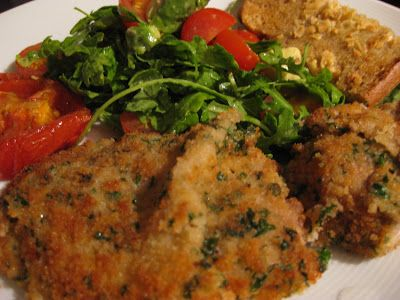 Cooking With Kessner: Veal Milanese