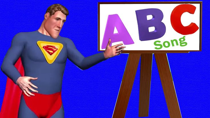 Super Hero Alphabet Songs|My Superhero Rhymes Alphabets Collection for children. Superhero ABC Alphabet song, is a real fun with lyrics and action. Lyrics: A...