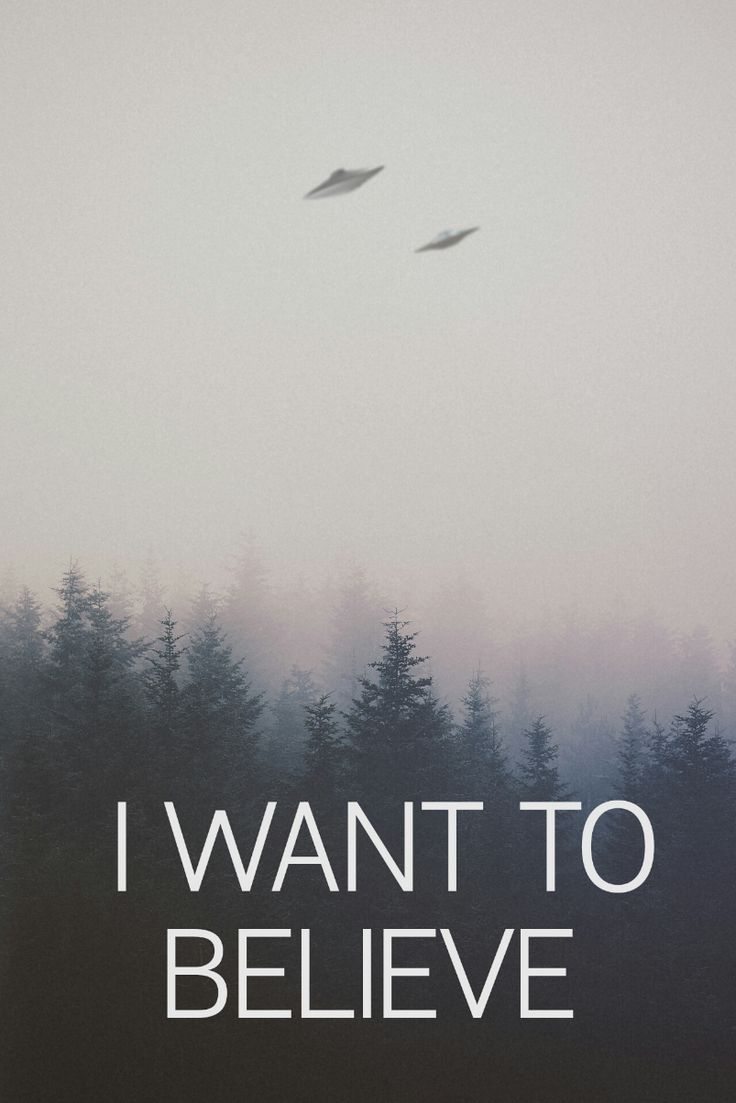 i want to believe | Tumblr | x files | Pinterest | Posts ...