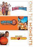 Like Mike/Like Mike 2/Rebound [DVD]