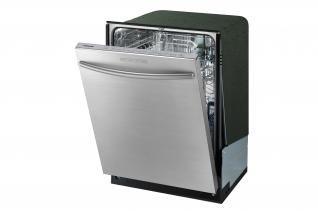 Samsung Dishwasher DW80F800UWS