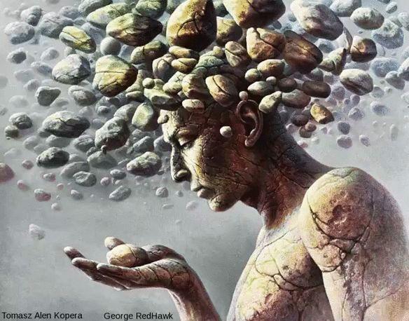 """Вселенная постоянно вынуждает тебя что-то отпускать. Даже если ты не пожелаешь отпустить что-то, чему пора уходить, у тебя это все равно отнимут. И порой очень грубо. Научись отпускать то, что уже и так ушло. Чак Хиллиг """"Семена для души"""""""