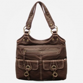Sparrow True Bag Love It Just Found This At A Rummage 50 Cents Wow Leather Backpacks Handbags Pinterest Bags Backpack And