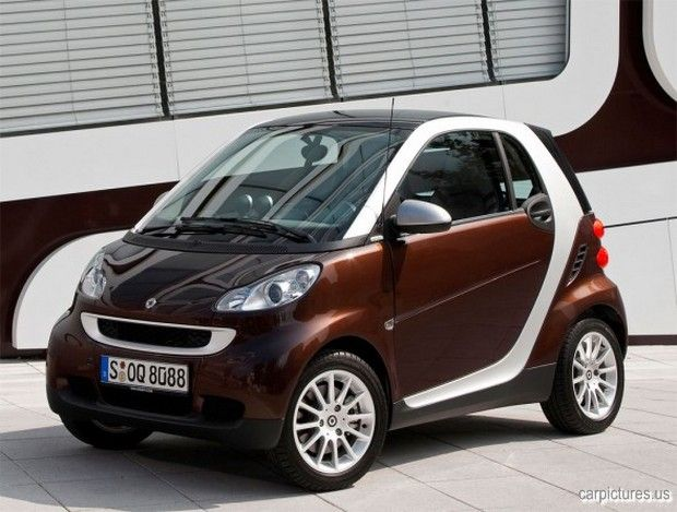 #Smart ForTwo Edition #Highstyle