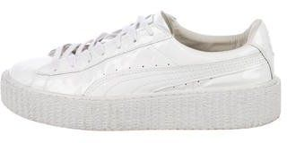 Fenty x Puma Basket Creeper Sneakers