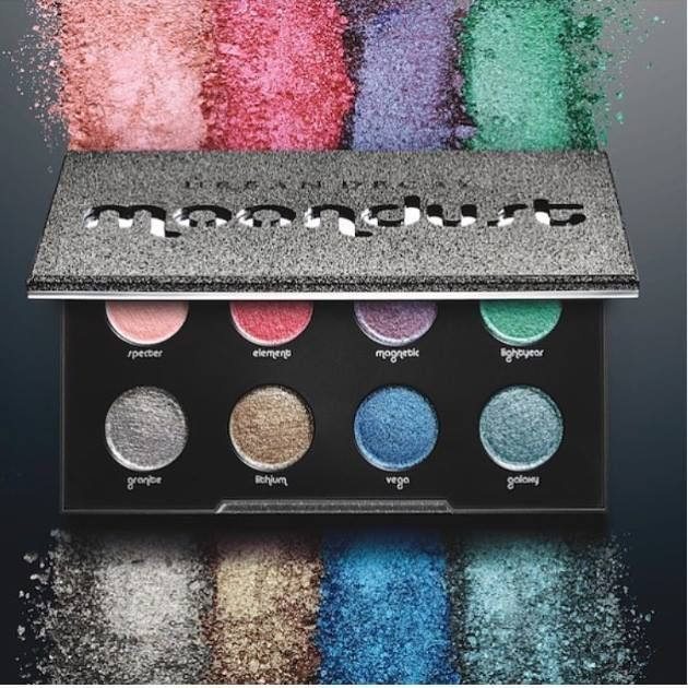 Urban Decay Moondust Palette Fall 2016 – Beauty Trends and Latest Makeup Collections   Chic Profile