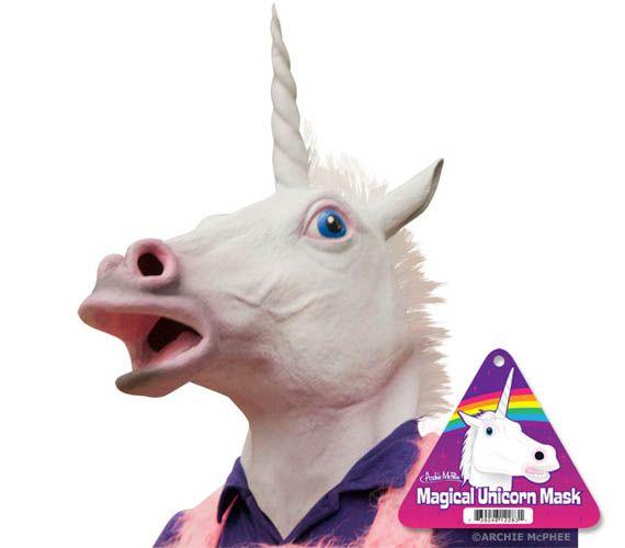 I Was Born A Unicorn