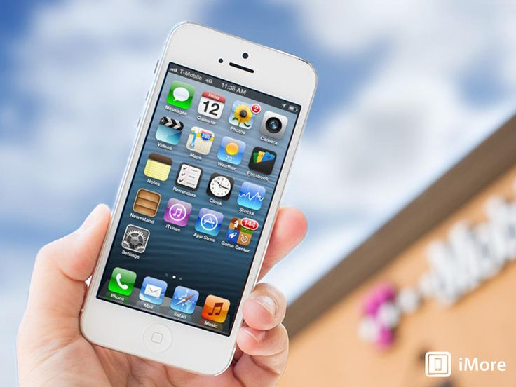 Here are the best prepaid iPhone plans in the U.S.! | iMore