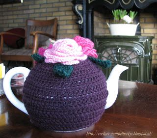 Theepothoes, Teacosy