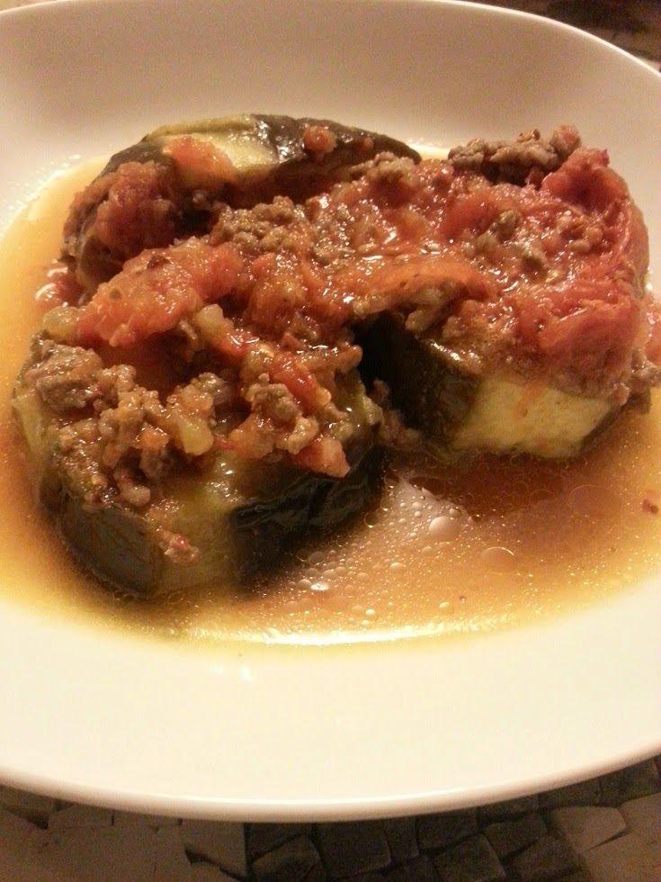 Mutfağımızdan Seçmeler: PATLICAN SİLKME #Silkme #Patlıcan #SebzeYemekleri #MutfagimizdanSecmeler #TurkMutfagi