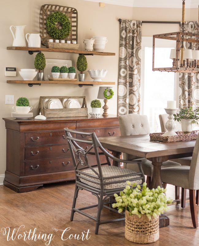 Spring Home Decor Design Ideas: Best 25+ Spring Decorations Ideas On Pinterest