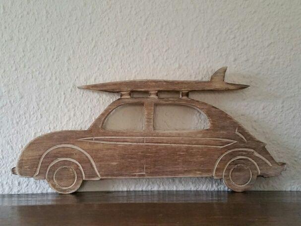 Miniatuur Auto Van Beton Elkado Verjaardagscadeaus Decoratie Auto