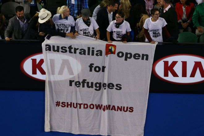 A brilliant article to explain our national apathy for asylum seekers and refugees.