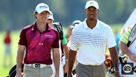 PGA Tour Confidential: Tiger Woods, Rory McIlroy meet in China   GOLF.com
