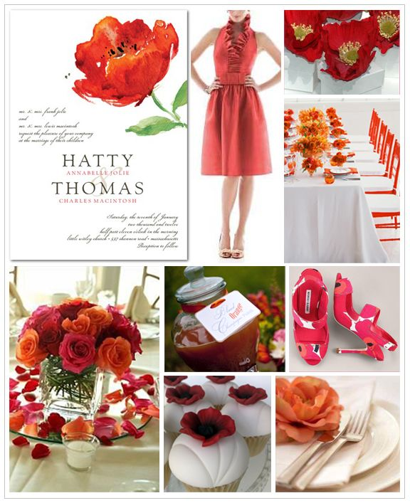 Wedding Ideas And Inspirations: 41 Best Images About Poppy Wedding Ideas On Pinterest
