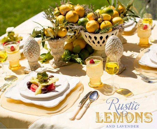 Lemons?? Does clown like lemons?