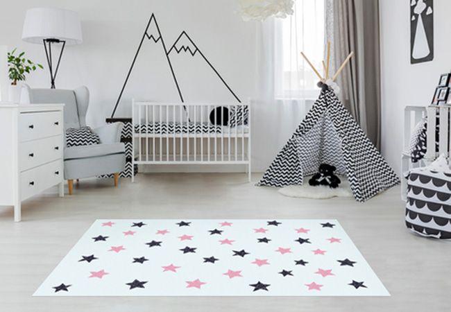 Decora tu casa con alfombras y azulejos vinílicos | Primeriti: Blog | El Corte Inglés