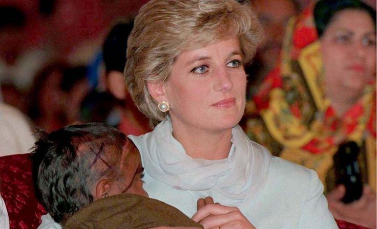 Beau Monde | Prinses Diana krijgt haar eigen dag!
