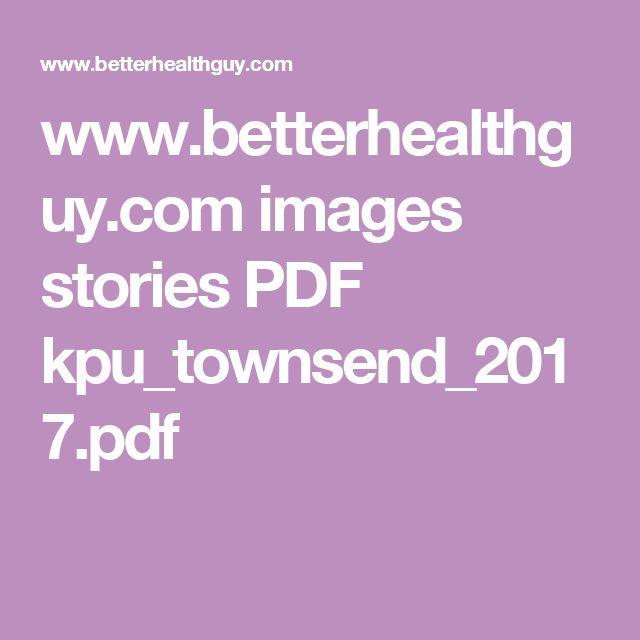 www.betterhealthguy.com images stories PDF kpu_townsend_2017.pdf