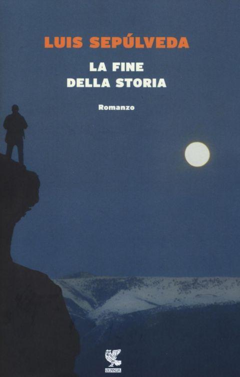 "Luis Sepúlveda, ""La fine della storia"" - ELLE.it"