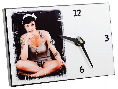 Die Fotouhr die alles möglich macht!    Gestalte dir jetzt deine Uhr mit deinem Foto, und lass sie hier bedrucken mit deinem Lieblingsfoto! Die Fotouh