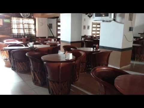 El mejor Restaurant de Celaya que regala botana, es accesible, musica en vivo y tiene wifi