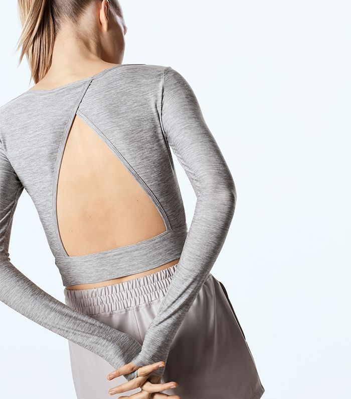 We Found the Best Workout Clothes for Summer So You Don't Have To via @WhoWhatWearUK