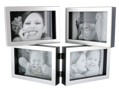 A contemporary place to display your favourite photos.